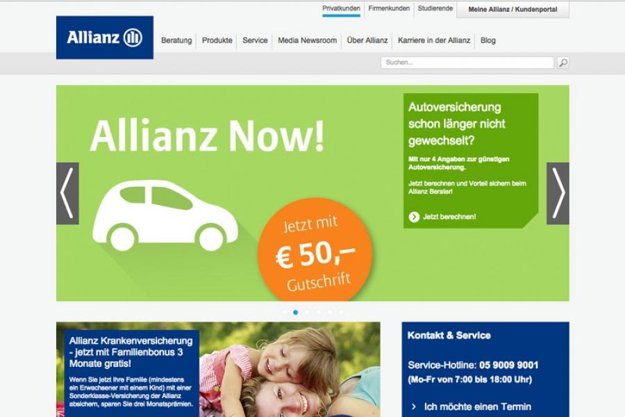 Penz Hans Allianz Versicherung
